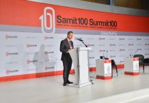 summit 100