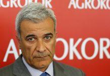 Ante Ramljak,Konzum,Agrokor