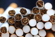 akcize duhana