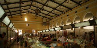 tržnicama