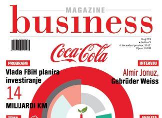 Business Magazin 278