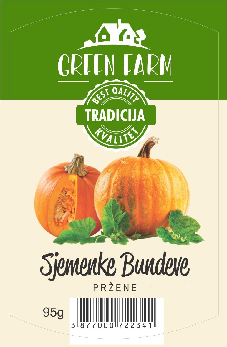 """Uskoro na tržištu novi brand """"Green Farm"""" - Business Magazine"""