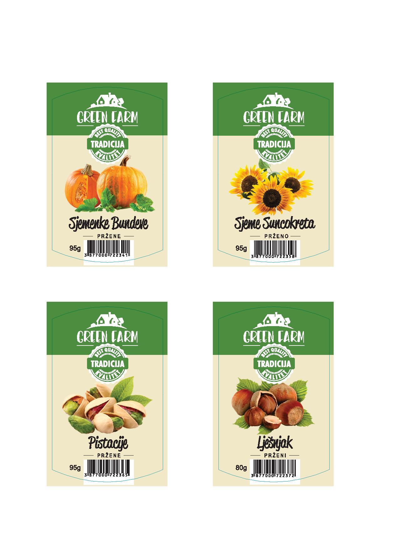 """Na tržištu novi brand """"Green Farm"""" - Business Magazine"""