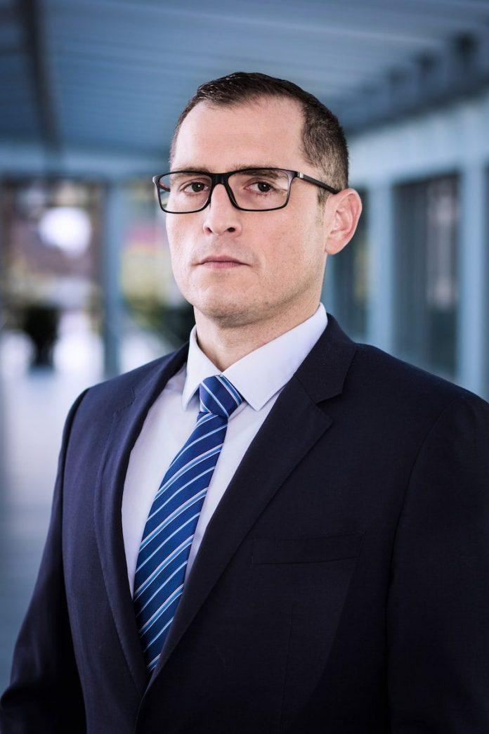 Stjepan Kumrić
