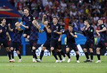 Hrvatska nogometna reprezenacija