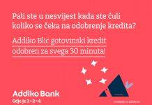 Addiko bank