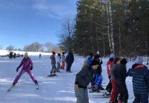 Škola skijanja Tarčin Forest Resort