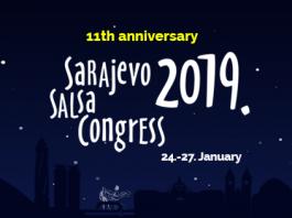 Sarajevo Salsa Congress
