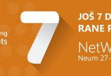 Rana prijava za NetWork 9 konferenciju