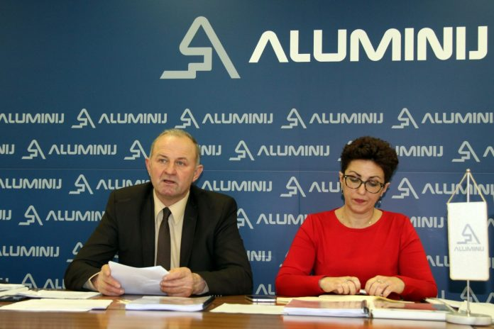 Aluminij