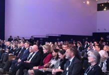Zvizdić u Davosu
