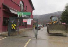 Gross Srebrenica