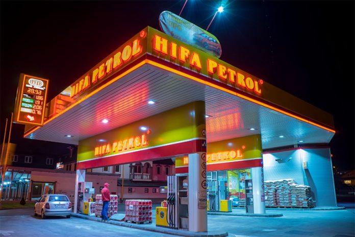 Hifa Oil