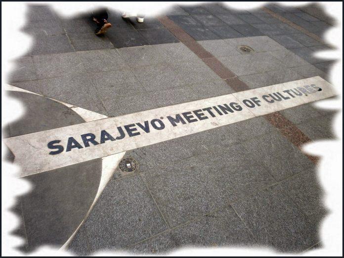 Sarajevo susret kultura