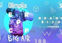 Olimpija Snowboard Europa Cup
