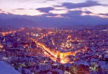 Turizam Sarajevo