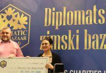 Addiko banka Diplomatski bazar