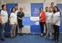 Uniqa osiguranje Specijalna olimpijada