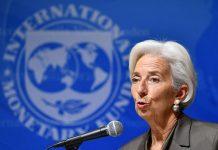MMF ekonomska kriza