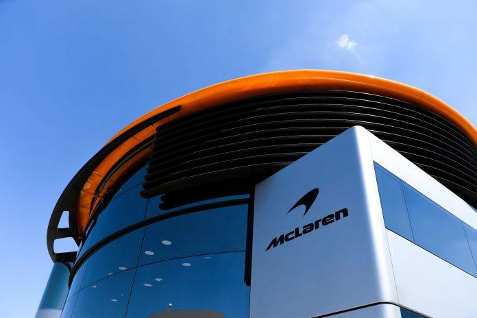 BAT McLaren