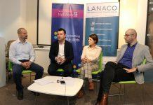 LANACO platinum sponzor NetWork 9