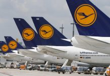 Ryanair gubitak