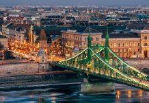 Budimpešta najbolja destinacija