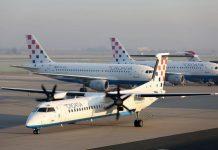 Croatia Airlines privatizacija