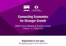 Godišnji sastanak EBRD-a
