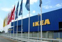 Ikea Ljubljana