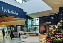 Choco boutique Mak Zara