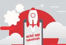 m:tel App takmičenje
