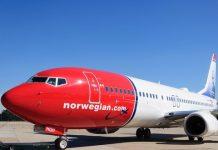 Norwegian Air letovi Sarajevo