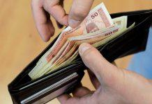 Prosječna plaća u BiH