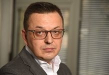 Eldin Mehić Ekonomski forum