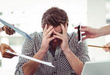 Stres i prehlada