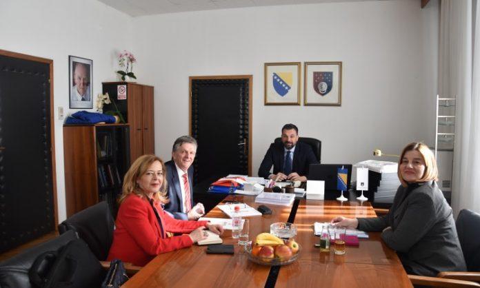 Energetska efikasnost Kanton Sarajevo