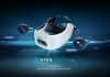 VIVE Focus Plus. HTC VIVE
