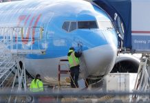 Boeing kriza