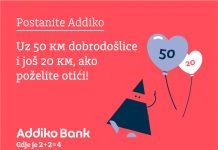 Postani Addiko