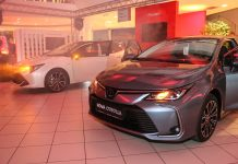 Toyota nova generacija automobila