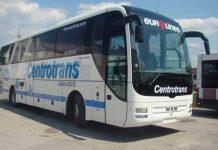 Nove linije Centrotrans