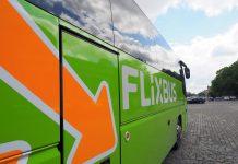 Flixbus Francuska