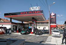 Hifa Petrol