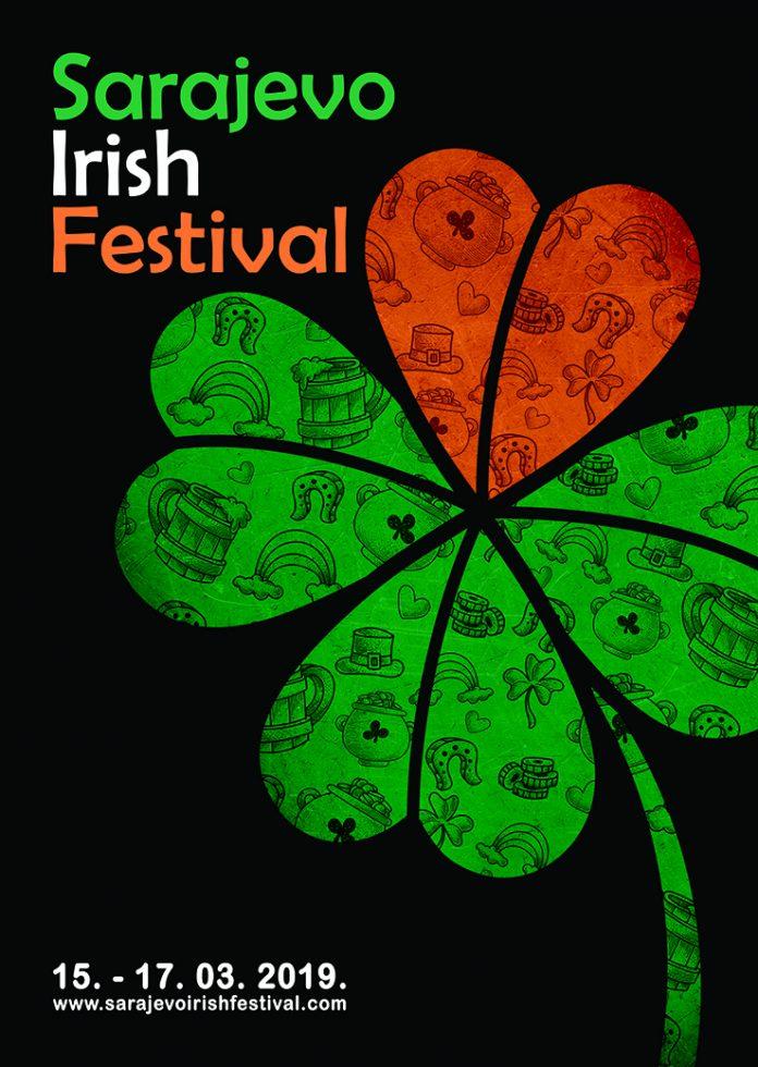 4. Sarajevo Irish Festival