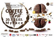 Porche Sarajevo Coffee fest
