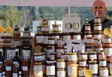 Izvoz meda