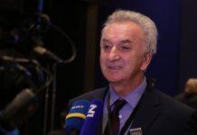 Baku forum