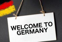 Strani radnici Njemačka