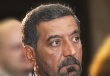 Ahmed Al Maktoum